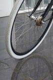 Bicycle wheel Stock Photos