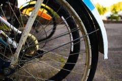 Bicycle Wheel, Spoke, Wheel, Bicycle stock photos