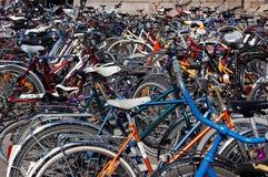 Free Bicycles Stock Photos - 1120043
