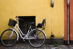 Bicyclette Photographie stock