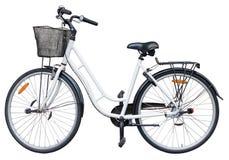 Bicyclette photographie stock libre de droits