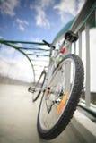 Bicyclette Image libre de droits