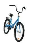 Bicyclette. Image libre de droits