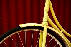 Bicyclette Photos stock
