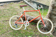 Bicyclette Photos libres de droits