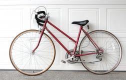 Bicyclette Images libres de droits