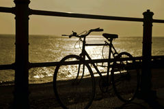 Bicyclette Image stock
