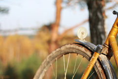 Bicyclette Images stock