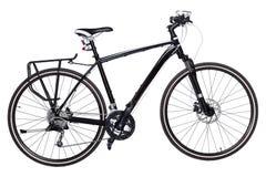 Bicyclette de montagne Image libre de droits