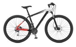Bicyclette de sport Image libre de droits
