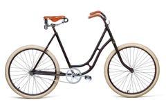 Bicyclette de vintage Photos stock