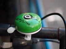 Bicyclette et environnement Photo libre de droits