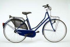 Bicyclette néerlandaise Photographie stock