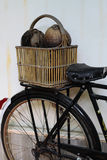 Bicyclette, vélo Photo libre de droits