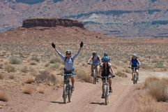 Bicycling, Riding, Bike Riding Stock Images