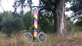 Bicykel Imagen de archivo