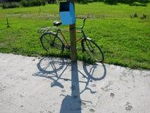 Bicykl Obrazy Stock