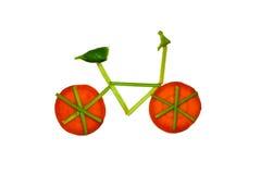 bicykl Obraz Stock