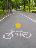 bicykl Fotografia Royalty Free