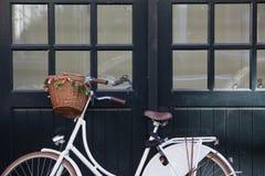 Bicykl Obrazy Royalty Free