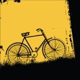 bicykl Zdjęcie Royalty Free