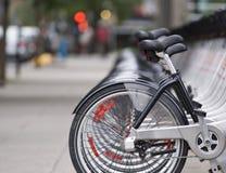 bicykle Obraz Royalty Free