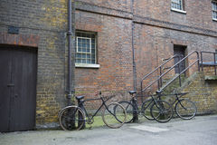 Bicykle Obrazy Stock