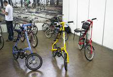 Bicykle Fotografia Stock