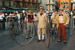 bicykle starzy obraz stock