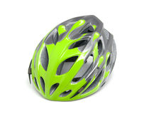 Bicylcle helmet Royalty Free Stock Photography