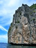 Bida Nok Rock, Phuket Stock Photography