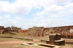 Bidar Fort Stock Photos