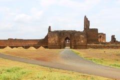 Bidar Fort Stock Photo