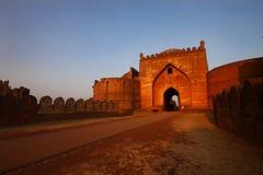Bidar fort entrance, India Stock Images