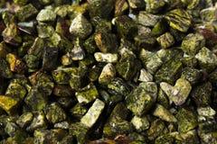 Bidasar green, Indian marble abstract texture background Stock Photos