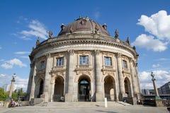 Bidat museum, Berlin, Tyskland royaltyfri foto
