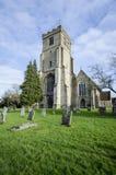 Biddenden Church Stock Photo