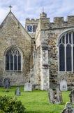 Biddenden Church Stock Image