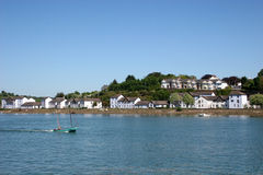 Bideford Royalty Free Stock Photography