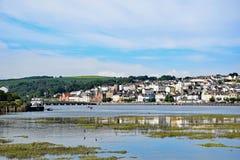 Bideford, Nort Devon, Inghilterra Fotografie Stock Libere da Diritti