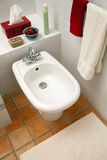 Bidet Stock Photo