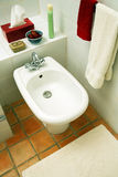 Bidet Royalty Free Stock Photography