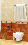 Bidet Photo stock
