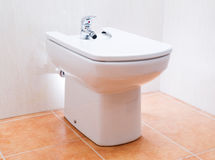 Bidet Royalty Free Stock Photos