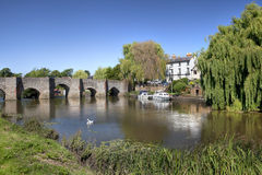 Bidford on Avon Stock Photography
