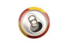 Bidon de bière Image libre de droits