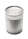 Bidon de nourriture Image stock