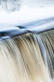 bieżącej wody Obrazy Stock
