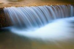 Bieżący strumień Zdjęcie Stock