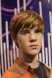 Bieber di Justin Immagini Stock Libere da Diritti